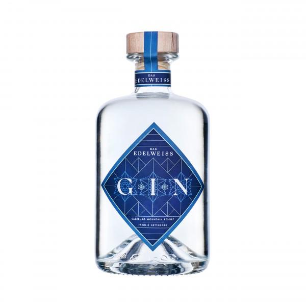 """EDELWEISS"" - Gin"