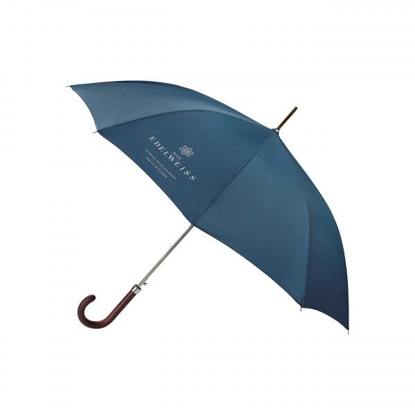 """EDELWEISS"" - Regenschirm"