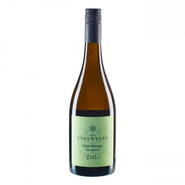 """""""EDELWEISS"""" - Chardonnay Alte Reben"""